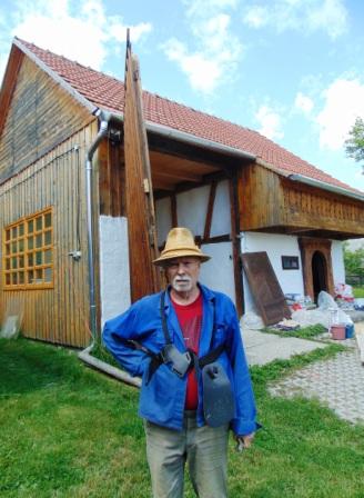 VONZÁSOK – Új kiállítás nyílik a Kakasülő Galériában
