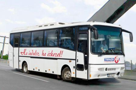 Autóbusszal CSÍKSOMLYÓRA